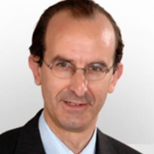 Sebastien Ryelandt, partner bij Clifford Chance