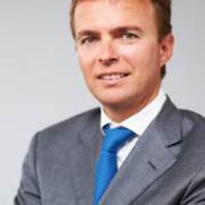 Philippe Debruyne, CEO van Bain & Company