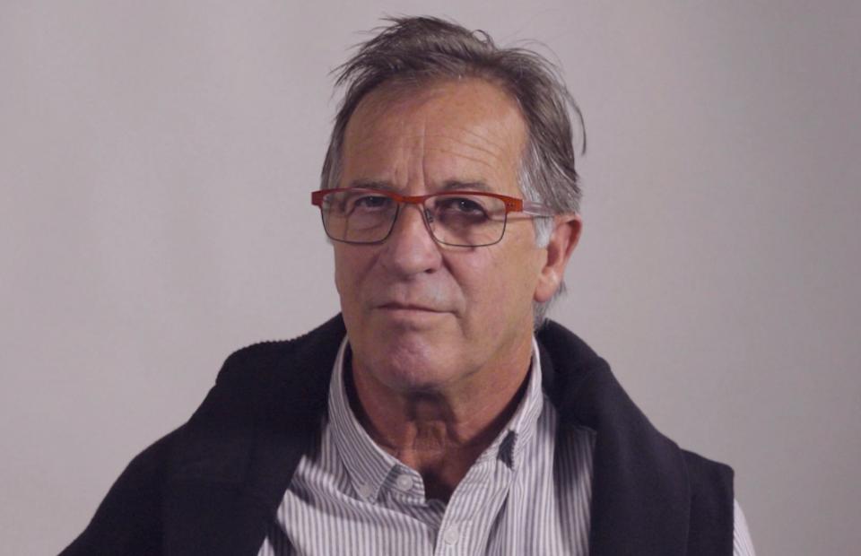 Jean-Pierre Saey vertrok afgelopen juni naar Gaza voor Artsen Zonder Grenzen. Als chirurg zijn operaties en ernstige verwondingen zijn dagelijkse routine. Maar daar zag hij wonden die hij in België niet gewend was om te zien.