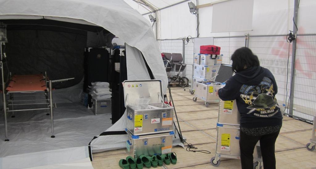 Innovation MSF - Kit risk