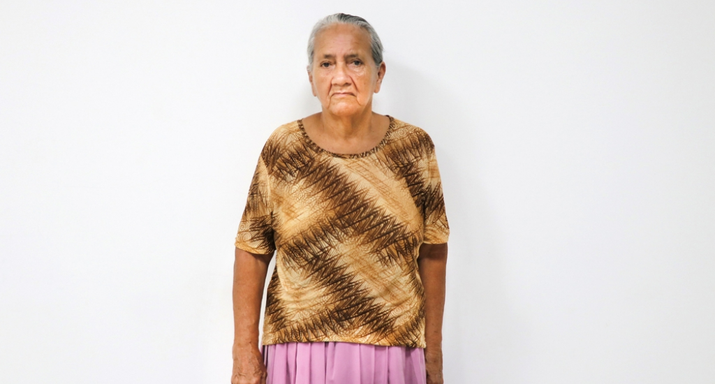 Portrait de Marimelda Gelvez