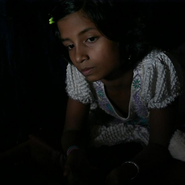 © Ikram N'gadi. Bangladesh, août 2018